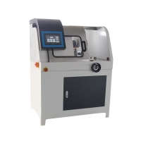 Quality Metal-100 metallography cutting machine for sale