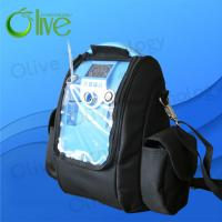 China Easy for travel oxygen generator oxygen concentrator on sale