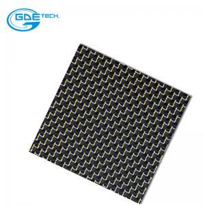 Quality Color Carbon Fiber Sheet for sale
