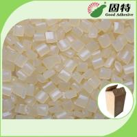 Quality Hot Melt Glue Adhesive For Envelop Seaming Packaging Hot Melt Pressure Sensitive Glue Adhesive for sale
