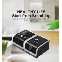 Quality Medical CPAP Ventilator High Efficiency CPAP Machine  Eco Smart Warm Up for sale