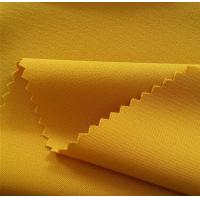 Quality Microfiber polyester spandex fabric for sale