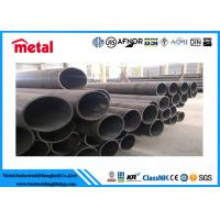 Quality ASTM A200 High Pressure Boiler Tube Alloy SA211 P13 B36 10 10 '' Size for sale