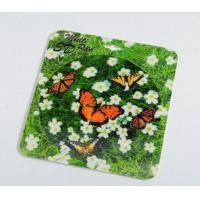 Quality OK3D HOT SALE factory 3d lenticular mouse pads with 3d offset printing for sale