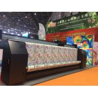 Quality 4KW Power Heat Sublimation Machine Fabric Color Fixation Printing Machine for sale