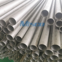 Quality Used in Waste Incinerators Nickel Alloy 601/UNS N06601 Tube&Pipe in high temperature for sale