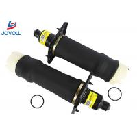 Quality 4Z7616051A Rear Air Suspension Air Bellow Spring For Audi A6C5 Allroad Quattro for sale