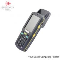Quality Bluetooth GPRS 3G 125khz Handheld RFID Reader Terminal Programmable SDK free for sale