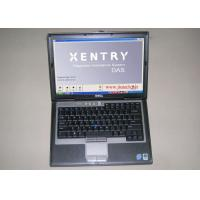 Quality DELL Laptop For Benz StarC3 / C4 (2014/12) Mercedes Star Diagnosis Tool for sale
