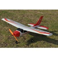 Quality Mini Cessna Aerobatic RC Aircraft EPO Brushless with 2.4Ghz 4 Channel Transmitter for sale