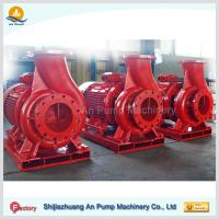 Quality non clogging sewage water pump for sale