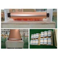 Quality HD Thin Copper Sheet For Polyimide Board Min 160 MPa Tensile Strength for sale