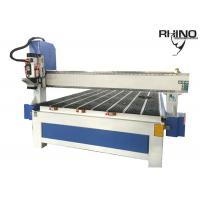 Large Working Size ATC CNC Router Machines , Efficient CNC Routers For Woodworking