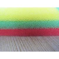 Oil Resistant  Dust  Proof Air Filter Foam  for EMU Conditioner