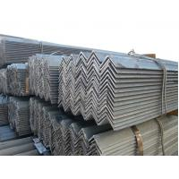 China Pickling Finish 304 Stainless Steel Angle Bar For Construction BV SGS on sale