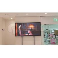 China Advertising Media Front Service LED Display Billboard Small Pitch P3mm on sale