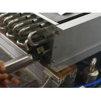 Quality Condensor U Automatic Tube Welding Machine For Carbon Steel Tubing Weld for sale