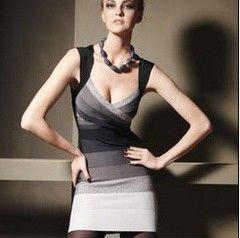 Quality 2012 Fashion Bandage Evening Dress Wholesale for sale