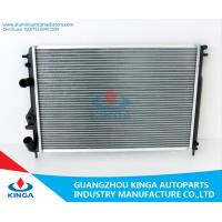 China Automotive Engine Cooling System Modern Radiators For Nissan Altima AT on sale
