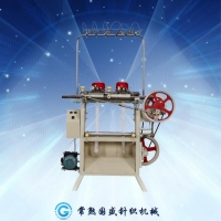 Quality Hand Driven Jacquard Sweater 3G Placket Machine for sale