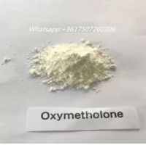 Quality Oxymetholone Anadrol 434-07-1 Body Building USP Standard 99% Purity Fitness for sale