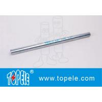 China Carbon Steel Galvanized EMT Conduit And Fittings 3 Inch EMT Accessories on sale