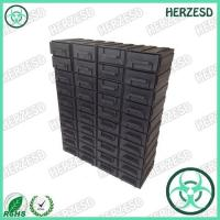 Quality HZ-2701 ESD Component Drawer Box for sale