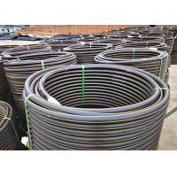 Quality hdpe gas pipe sizing chart specifications manufacturers hdpe natural gas pipe hdpe pipe for gas for sale