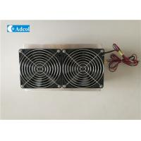 Quality Thermoelectric Liquid Cooler With Pump Liquid To Air Cooling Unit for sale