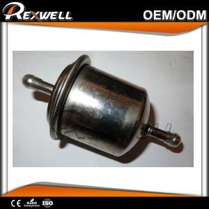 Quality 16400-41B05 Automotive Fuel Filter For NISSAN MAXIMA J30 VG30DE / Car Spare Parts for sale