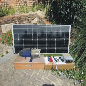 Small solar pond pump quality small solar pond pump for sale for Small pond pumps for sale
