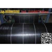 Quality 1-8m width PP mulch mat/weed barrier/building cover plastic /silt fence geotextile for sale
