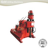 Quality Large torque Large hole diameter engineering drill rig for sale