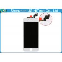 China Mobile Phone LCD Display OEM , 4.7 Inch Iphone 6s Replacement Screen White / Black on sale