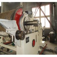 Quality horizontal pope reel for paper machine for sale
