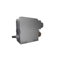 Quality YRKK7102-4 94.9% High Efficiency HV Electric Motor 2500kW IP23 for sale