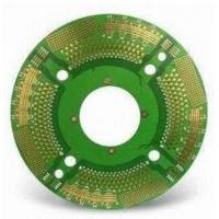 Quality Electric OEM/ODM Aluminum FR4 Printed Circuit Board With Laser Machining for sale
