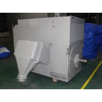Buy cheap YKK 6302-2 3 Phase Asynchronous Motor 2240kW High Efficiency from wholesalers