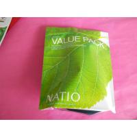 Stand up OPP / VMPET / PE Metalized Aluminum Foil Pouch Packaging