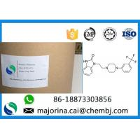 Quality Female Drugs of Flibanserin Pharmaceutical Raw Powder CAS No 167933-07-5 for sale