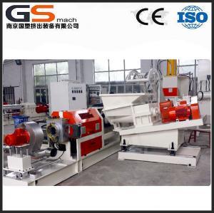 Quality PP TPE EVA Thermoset plastics Equipment for sale