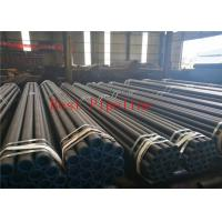 China ASTM A333 A334 A335 Carbon Steel Seamless Pipes Grade 243 Durable CE Certificated on sale