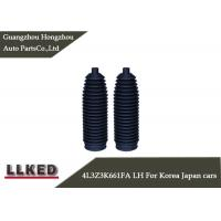 Quality 4L3Z3K661FA Rack And Pinion Bellows Boots Front Left Right For Korea Japan Cars for sale