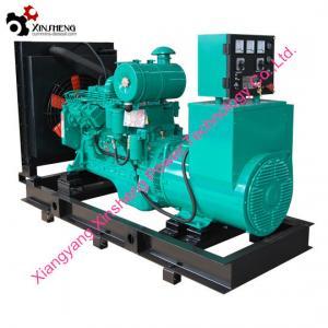 6BT5 9-G2 Cummins Generator Set, Diesel G-Drive Engine 86KW to 115KW