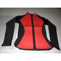 Quality Neoprene longsleeve surfing suit for sale