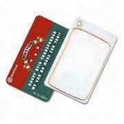 Quality Smart Cards, IC Chip Module and Laminated Antenna for sale