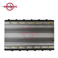 Buy cheap Adjustable High Power Signal Jammer With 3dBi External Omni - Directional from wholesalers