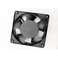 Buy cheap Metal Frame AC Brushless Fan , Waterproof 2500rpm Air Flow AC Cooling Fan from wholesalers