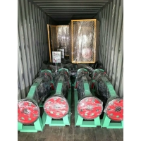 Quality China Factory of Automatic High Capality  CS-C  Type Positive and Negative Twist Barbed Wire Machine for sale
