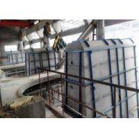 China 380V 50Hz Pulping Equipment Pulp Bleaching Tower Machine In Paper Production Line on sale